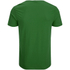 Jack & Jones Men's Originals Tobe 2 Tone T-Shirt - Verdant Green: Image 2