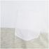 Jack & Jones Herren Originals Tobe 2 Tone T-Shirt - Weiß: Image 3