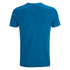 Jack & Jones Men's Originals New T-Shirt - Mykonos Blue: Image 2