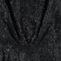 McQ Alexander McQueen Women's Bustier T-Shirt Dress - Black: Image 3
