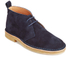 PS by Paul Smith Men's Wilf Suede Desert Boots - Navy Otterproof Suede: Image 2