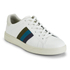 PS by Paul Smith Men's Lawn Trainers - White Mono Lux: Image 2