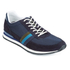 PS by Paul Smith Men's Swanson Running Trainers - Galaxy Mesh/Silky Suede: Image 2