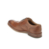H Shoes by Hudson Men's Keating Leather Brogue Shoes - Tan: Image 4