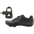 Look City Shoe and Keo Easy Pedals - Black: Image 1