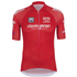 Santini Giro d'Italia 2016 Sprinter Short Sleeve Jersey - Red: Image 2