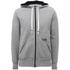 Santini UCI IRIDE Fashion Line Hoody - Grey: Image 2