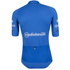 Santini Giro d'Italia 2016 King of the Mountain Short Sleeve Jersey - Blue: Image 3