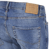 Jack & Jones Men's Originals Tim Slim Fit Jeans - Mid Wash: Image 3