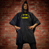 DC Comics Batman Poncho: Image 1
