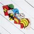 Serviettes en Papier DC Comics: Image 4