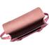 The Cambridge Satchel Company Women's 14 Inch Leather Satchel - Pink: Image 3