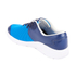 Supra Men's Noiz Trainers - Royal/Navy: Image 4