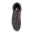 Vans Men's Old Skool Trainers - Grey/Port Royal: Image 3