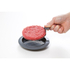 Progressive Perfect Burger Press - Grey/Red: Image 3