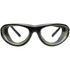 Eddingtons Onion Goggles - Black: Image 1