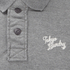 Tokyo Laundry Men's Rochester Polo Shirt - Mid Grey: Image 3
