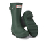 Hunter Kids' Original Wellies - Hunter Green: Image 5