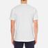 Carhartt Men's Short Sleeve Base T-Shirt - White/Black: Image 3