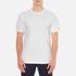 Carhartt Men's Short Sleeve Base T-Shirt - White/Black: Image 1