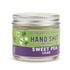 Crème pour les mains -Hand Sh*t (Pois de senteur et Lilas): Image 3