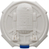 Star Wars Lunch Box - White: Image 1