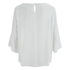 ONLY Women's Theo Lace Top - Cloud Dancer: Image 2