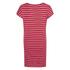 ONLY Women's Lidia T-Shirt Dress - Bittersweet: Image 2