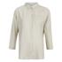 ONLY Women's Giselle Suki Shirt - Pumice Stone: Image 4