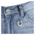 ONLY Women's Lima Boyfriend Denim Jeans - Blue: Image 5