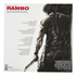 Rambo Limited Edition Vinyl OST (1LP): Image 2