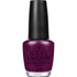 Collection de vernis à ongles Alice au pays des merveilles OPI - What's the Hatter with You? 15 ml: Image 1