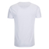 Brave Soul Men's Pulp Camo Pocket T-Shirt - White: Image 2