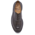 Tricker's Men's Bourton Leather Wingtip Brogues - Espresso: Image 3