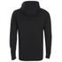 Threadbare Men's Lisbon Hoody - Black: Image 2