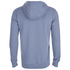 Threadbare Men's Lisbon Hoody - Blue: Image 2