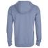 Threadbare Men's Lisbon Hoody - Blue: Image 2
