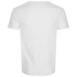 Threadbare Men's Bridgewater T-Shirt - White: Image 2