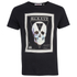 Threadbare Men's Skull T-Shirt - Black: Image 1