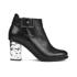 McQ Alexander McQueen Women's Shacklewell Boot - Black: Image 1