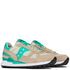 Saucony Women's Shadow Original Trainers - Sand/Capri: Image 2