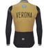 Alé Verona Long Sleeve Jersey - Brown: Image 2