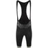 Alé Verona Bib Shorts - Black: Image 1