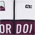 Alé Classic Pordoi Short Sleeve Jersey - Black/White/Purple: Image 3