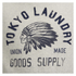Tokyo Laundry Men's Williamsburg Hoody - Oat Grey Marl: Image 3