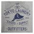 Tokyo Laundry Men's Liberty Falls Hoody - Light Grey Marl: Image 3