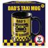 Dad's Taxi Service Mug: Image 2