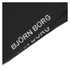 Bjorn Borg Men's 5 Pack Ankle Socks - Black: Image 2