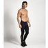 Better Bodies Men's Function Tights - Black: Image 3