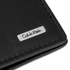 Calvin Klein Men's Rail Logo Slimfold Wallet - Black: Image 3